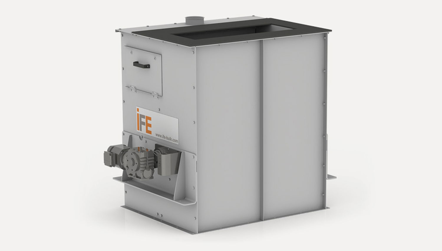 Magnetic Drum Separator a flexible solution