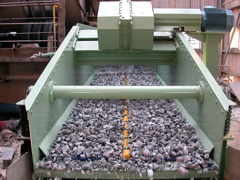 Aggregates / Building Materials, Material Processing Solutions Ltd, Suffolk