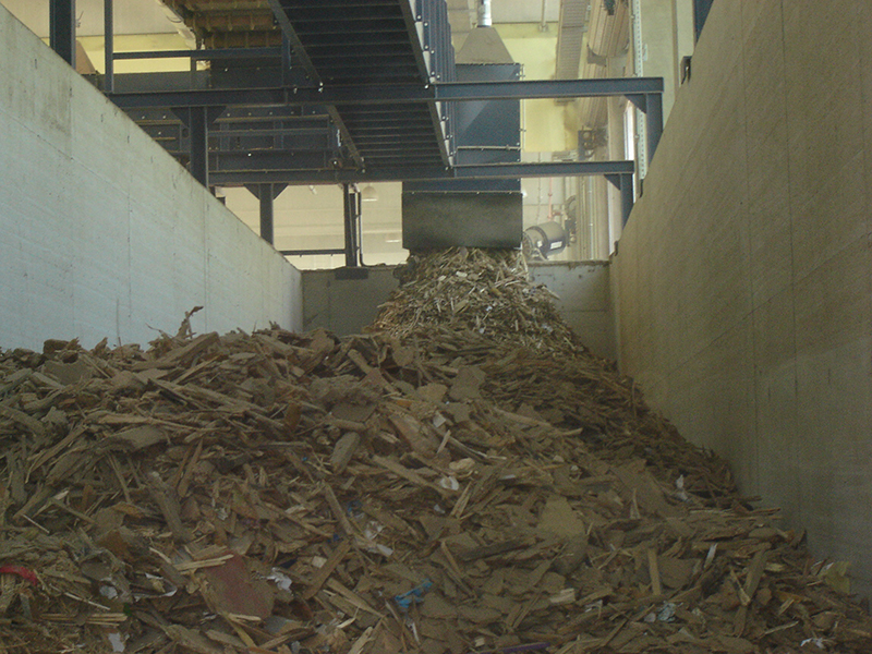 Wood Recycling / Processing, Material Processing Solutions Ltd, Suffolk